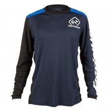 Fastline FH Jersey MTB - BLUE