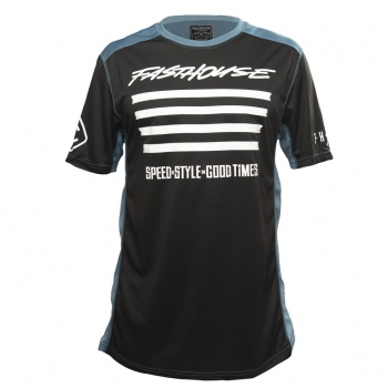 Fastline FH Jersey MTB - Red