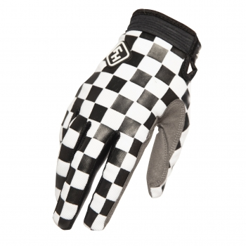 Fasthouse Speed Style Glove Checkers