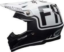 Fasthouse X Bell Moto-9 Helmet FHMC