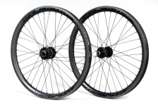 Stay Strong CARBON DISC 24 X 1.75 Wheel Set carbon