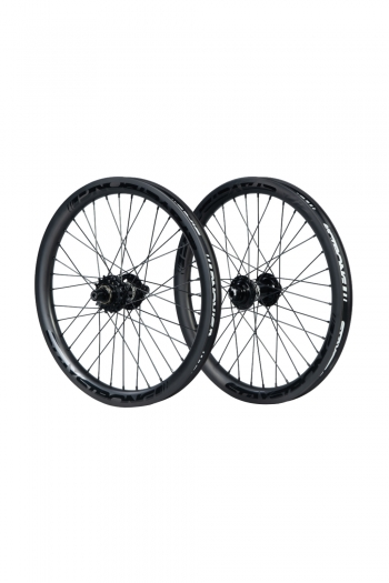 Stay Strong CARBON DISC 20 X 1.75 Wheel Set carbon